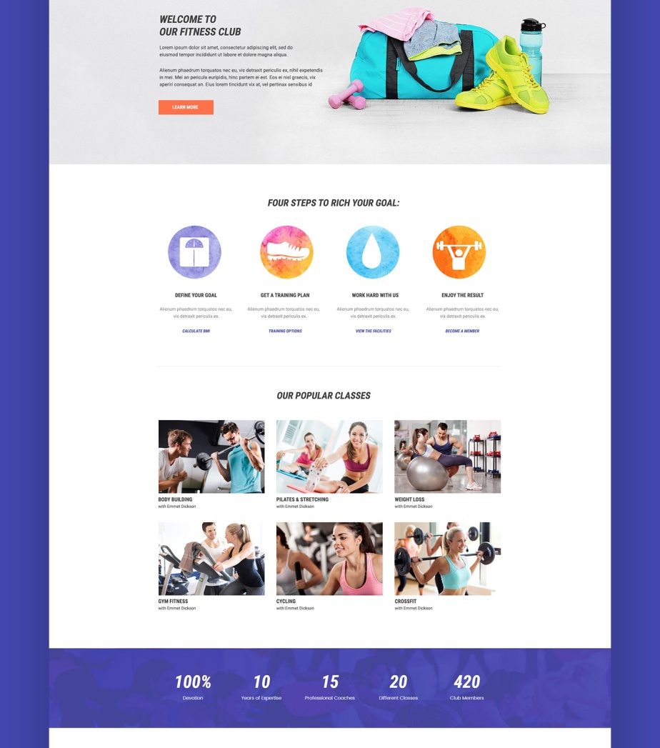 Behance_Alive_fitness_03