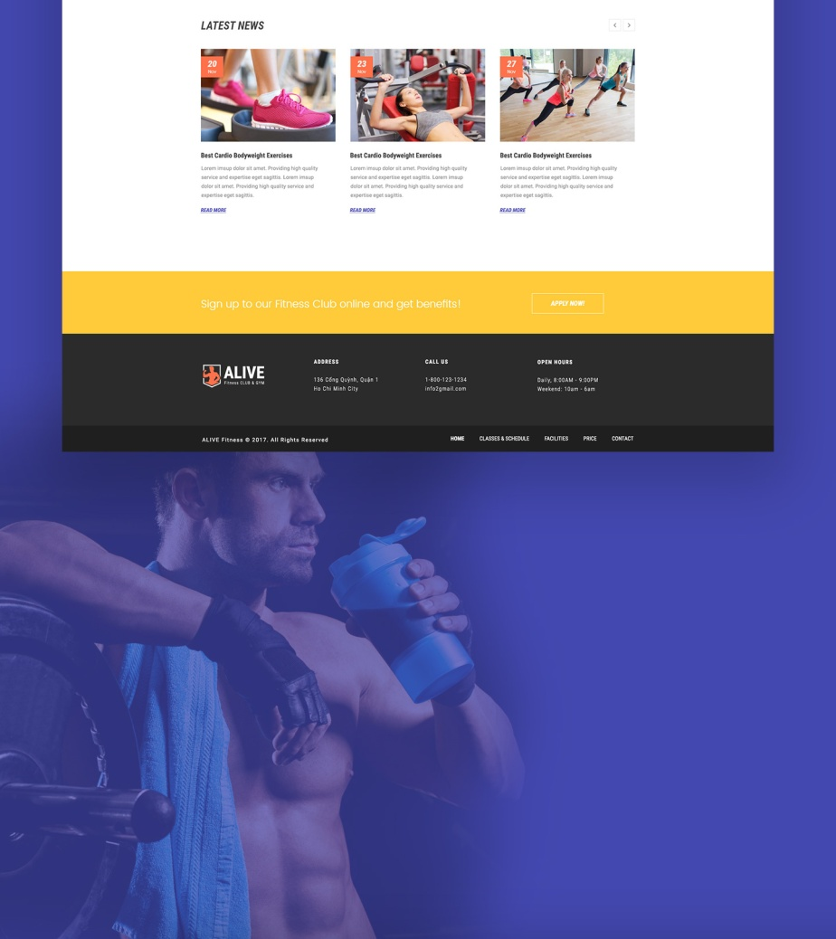 Behance_Alive_fitness_04